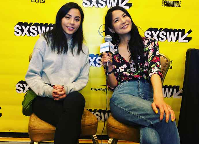 VIDEO EXCLUSIVE: Anna Akana & Lynn Chen On 'Go Back To China,' Asian-American Movies