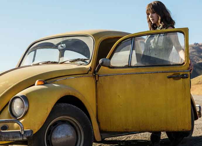 'Bumblebee' Blu-Ray Review: A Delightful 'Transformers' Prequel