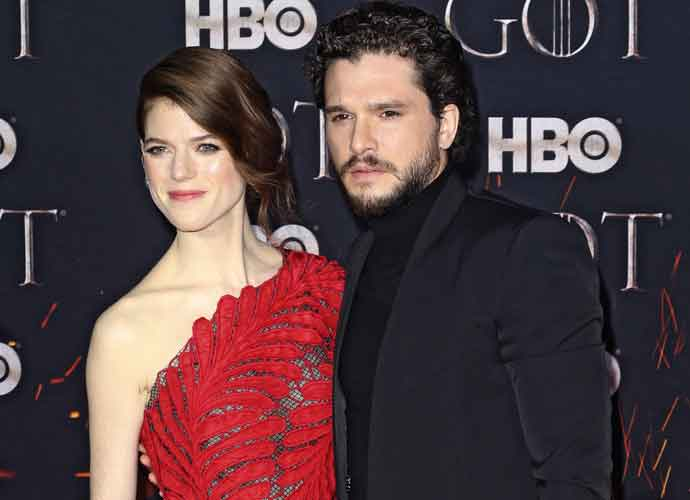 Kit Harington Says He Thought He Would Kill Night King In Finale Of 'Game of Thrones'
