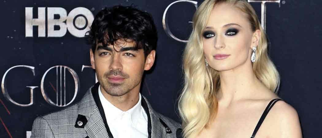 Joe Jonas & Wife Sophie Turner Welcome Their First Child, Willa Jonas