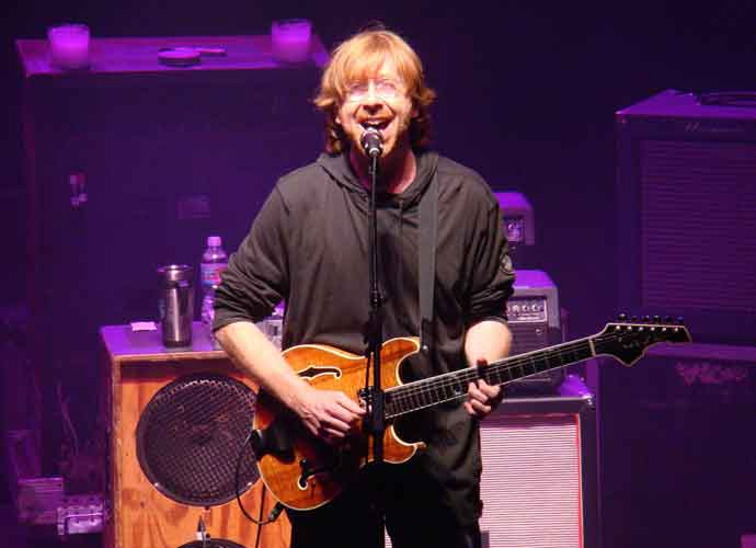 Phish's Fall Tour 2019 Dates Announced [Tickets, Dates & VIP Info]