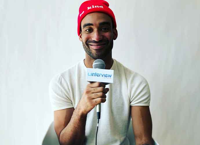 VIDEO EXCLUSIVE: DJ Zeke Thomas Discusses Sexual Assault Against Men, Need For Victims To Come Forward