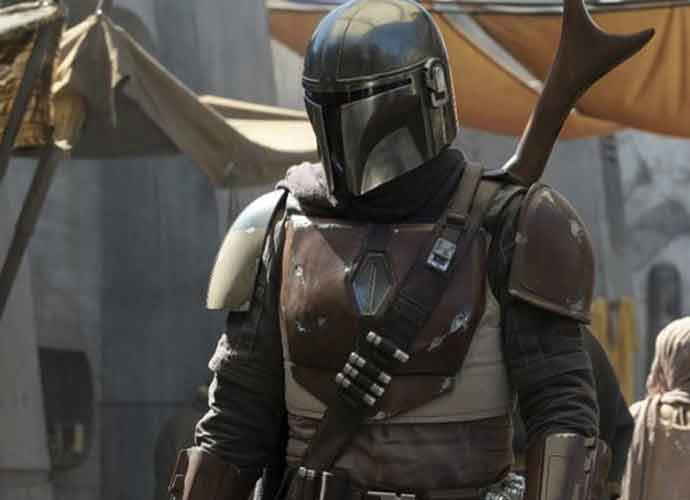 WATCH: Trailer For 'The Mandalorian' Season 2 Released