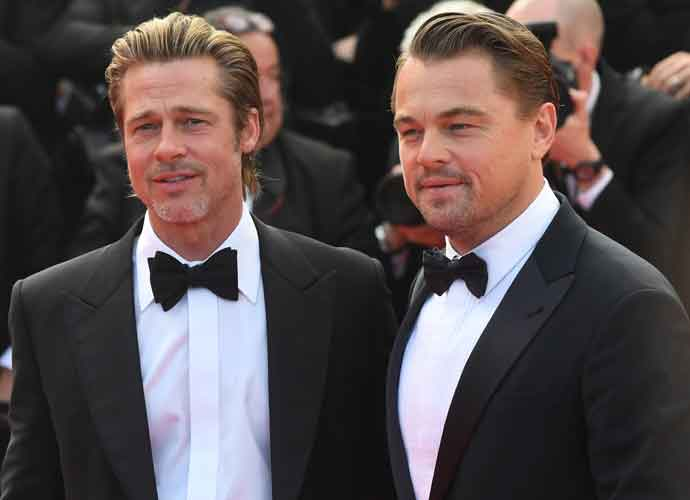 Quentin Tarantino's 'Once Upon A Time… In Hollywood' Debuts At Cannes To Glowing Reviews