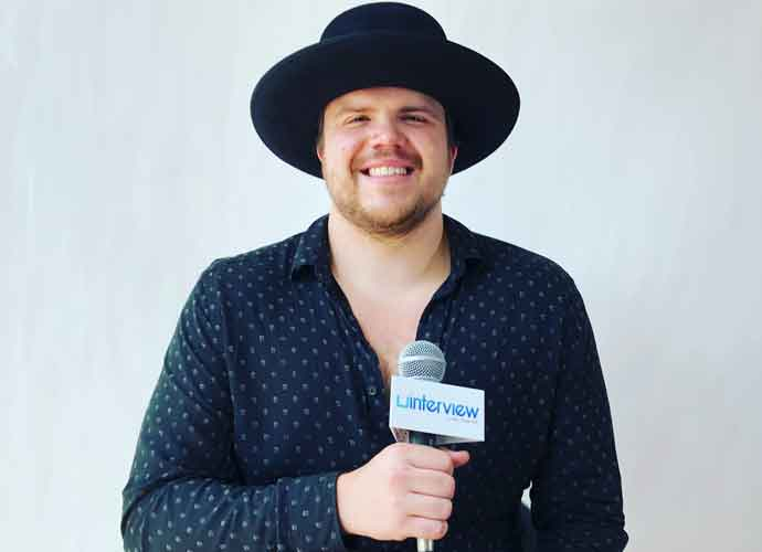 VIDEO EXCLUSIVE: 'American Idol' Winner Caleb Johnson On His New Album 'Born From Southern Ground'