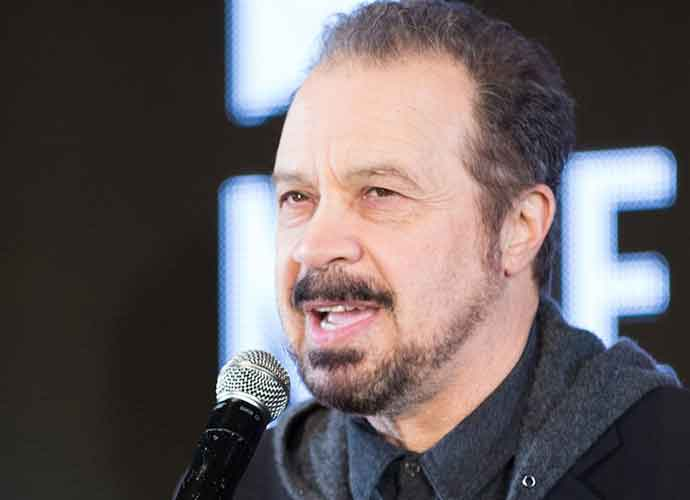 VIDEO EXCLUSIVE: Director Ed Zwick On 'Trial By Fire,' Capital Punishment