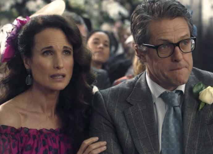 'Four Weddings And A Funeral' Reunion Special Helps Out Red Nose Day Charity [VIDEO]