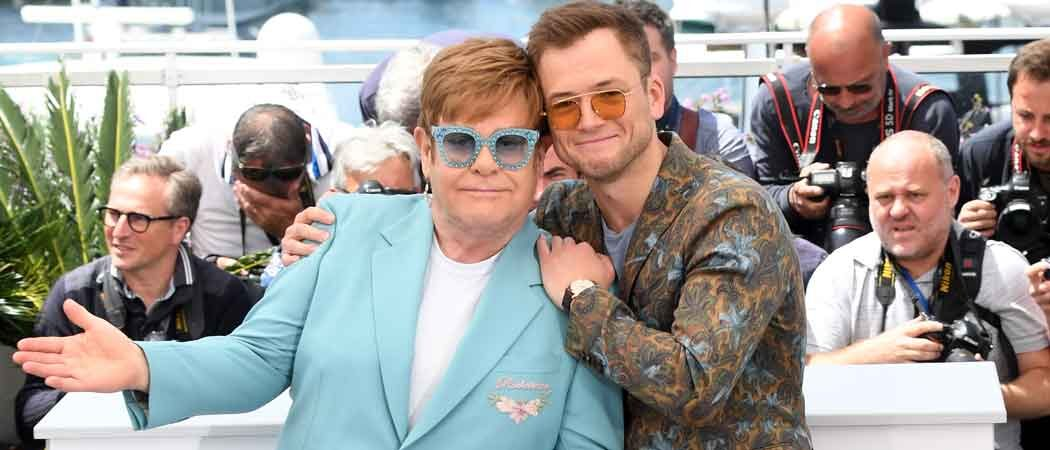 Elton John Announces Delay Of His 'Farewell To Yellow Brick Road' Tour