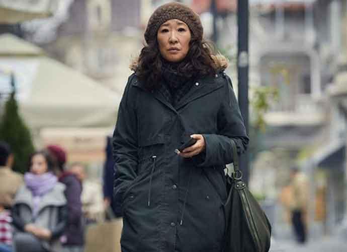 'Killing Eve' Season Finale Shocks Fans, Sandra Oh Weighs In