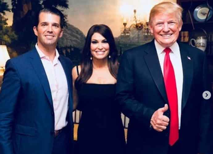 Ex Fox News Host Kimberly Guilfoyle, Donald Trump Jr.'s Girlfriend, Joins Trump 2020 Campaign As Adviser