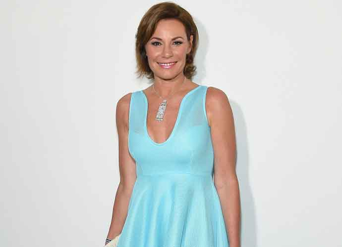 Countess Luann de Lesseps Released From Custody Following Probation Violation