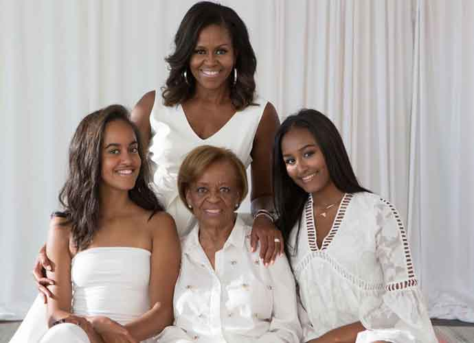 Best Celebrity Mother's Day Tributes: Michelle Obama, Meghan Markle & Julia Robert Pay Respects [PHOTOS]