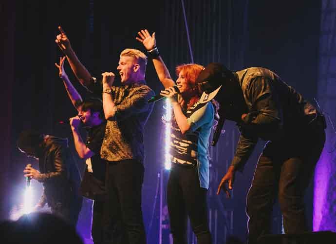 Pentatonix Concert Tickets On Sale Now [Dates & Ticket Info]