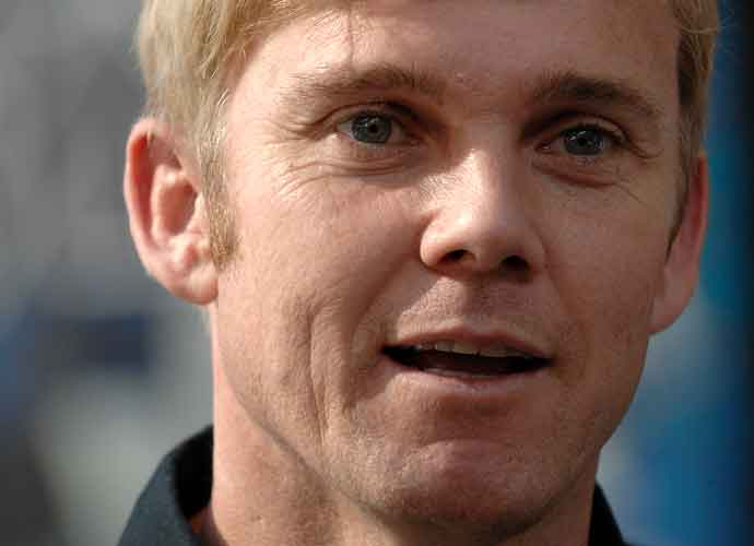 Rick Schroder, 'NYPD Blue' Star, Arrested For Domestic Violence For 2nd Time In 30 Days