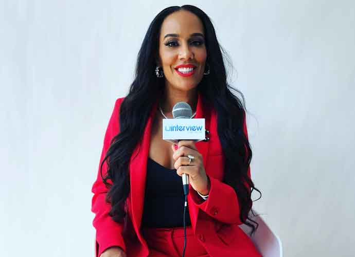 VIDEO EXCLUSIVE: 'Real Housewives Of Atlanta' Star Tanya Sam On Fight With Nene Leakes, Whether She's Coming Back Next Season
