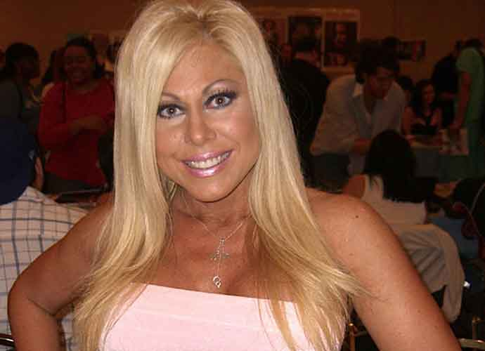 Ex-WWE Superstar Terri Runnels Arrested For Carrying Loaded Gun In Airport