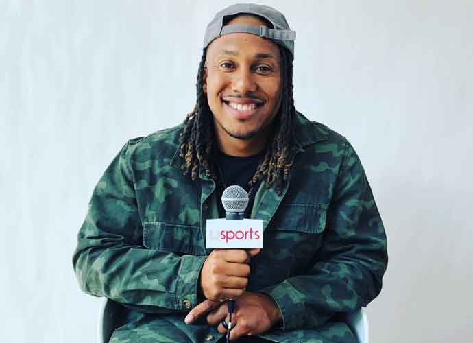 VIDEO EXCLUSIVE: Ex-NFL Player Trent Shelton On New Book 'The Greatest You,' Bouncing Back From Adversity