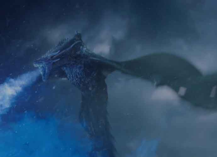 Game Of Thrones' Ice Zombie, Viserion, Killed In Episode 3, Lives On In Memes