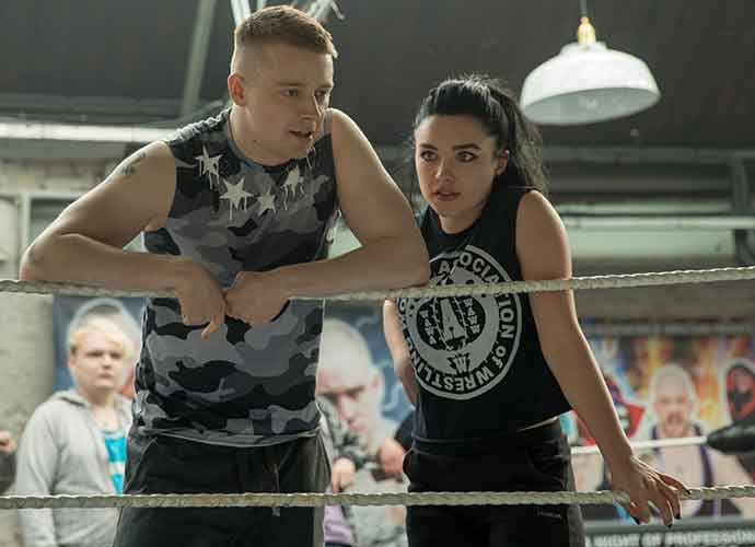 'Fighting With My Family' Blu-Ray Review: WWE Film Shows The Backstory Of Pro-Wrestling