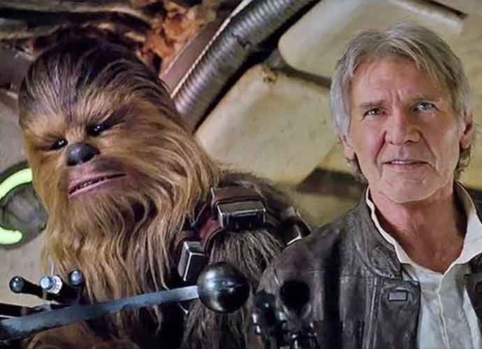 Peter Mayhew, Who Played Chewbacca In 'Star Wars' Movies, Dies At 74