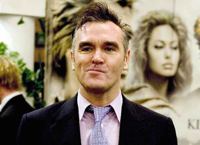 Morrissey & Interpol Join Forces For A North American Tour [Ticket Info]