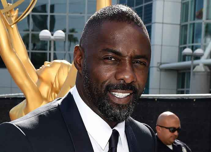 Idris Elba Reveals Meghan Markle Gave Him A 'West Coast' Setlist For The Royal Wedding