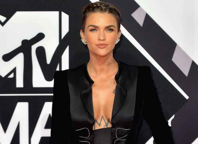 Ruby Rose Shares Graphic Surgery Video Following Her Stunt Injury That Almost Left Her Paralyzed