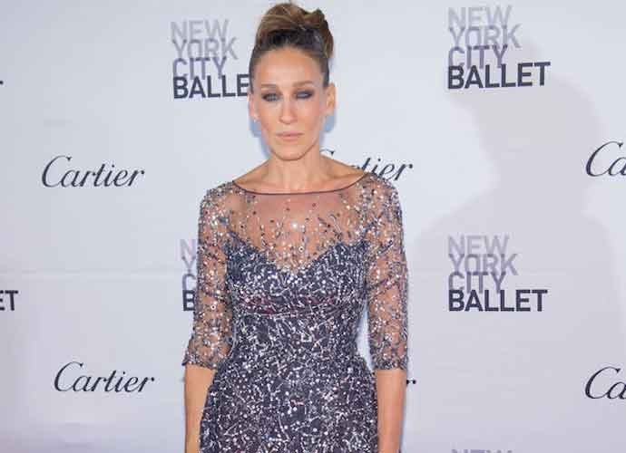 Sarah Jessica Parker Reported Male Co-Star's Inappropriate Behavior To Agent