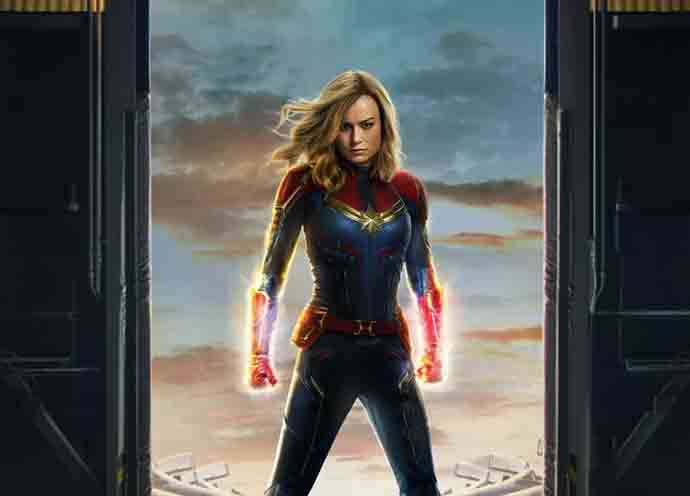 'Captain Marvel' Blu-Ray Review: Not As Super As The MCU's Best, But A Fun Ride