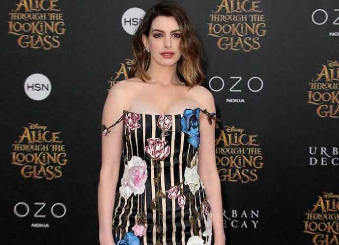 Stabbing Shocks Set Of Anne Hathaway's New Film 'The Witches'