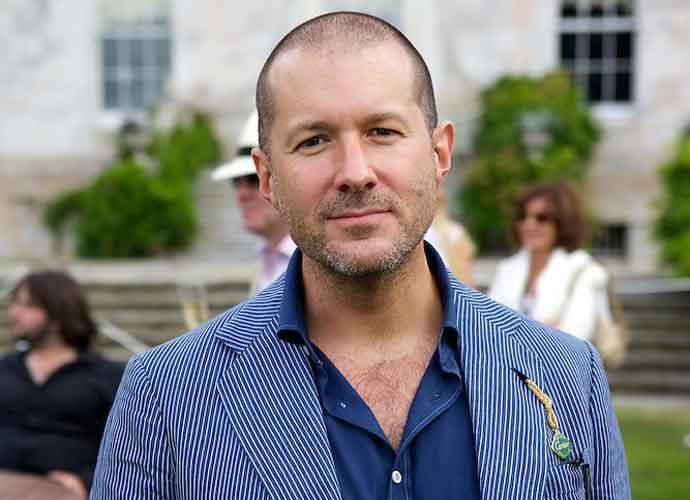 Design Guru Jony Ive Leaves Apple