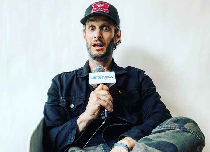 VIDEO EXCLUSIVE: Comedian Josh Wolf On New Stand Up Material, Confronting New Yorkers