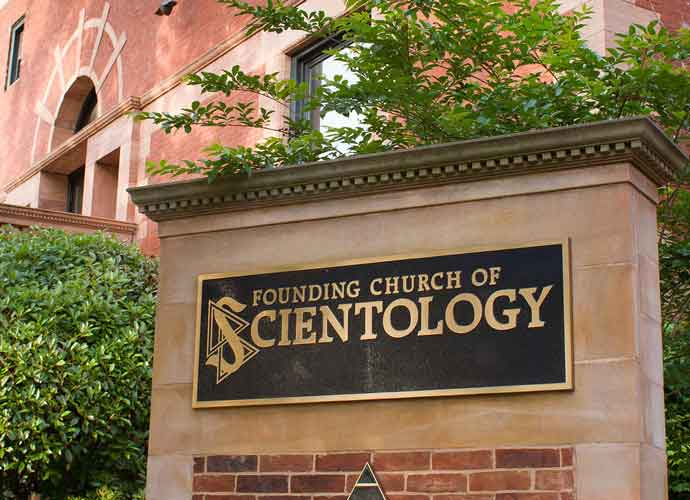 Scientology & Leader David Miscavige Sued For Child Abuse, Human Trafficking & Libel