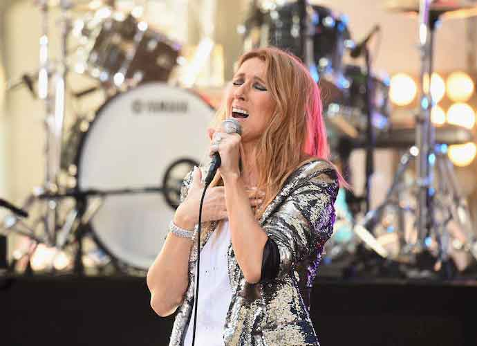 Celine Dion Ends 6-Year Hiatus With New Album 'Courage' & Tour [Ticket Info]
