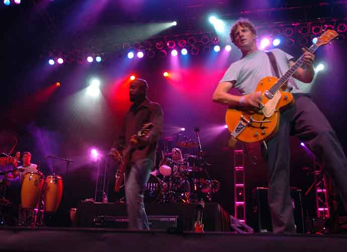 Hootie & The Blowfish Reunion Tour Makes Up $10 Million (To Date) [Ticket Info]