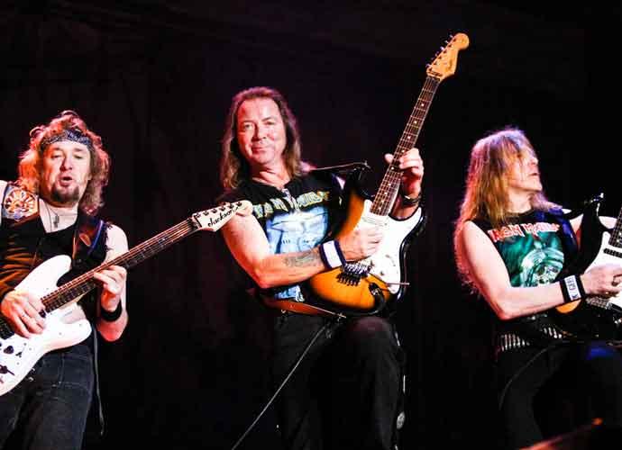 Iron Maiden Announces New Concert Tour Dates [Tickets & VIP Info]