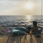 Sophie Turner & Joe Jonas Honeymoon In The Maldives