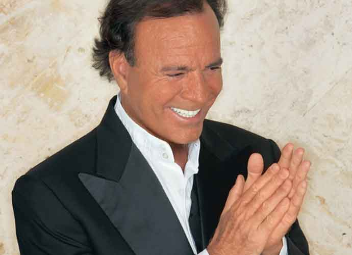 Spanish Court Rules Julio Iglesias Is Father To 42-Year-Old Javier Sanchez Santos After 17-Year Battle