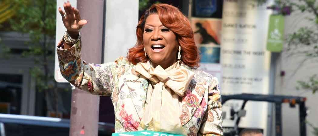 Patti Labelle Gets Street Named After Her In Her Hometown Philadelphia