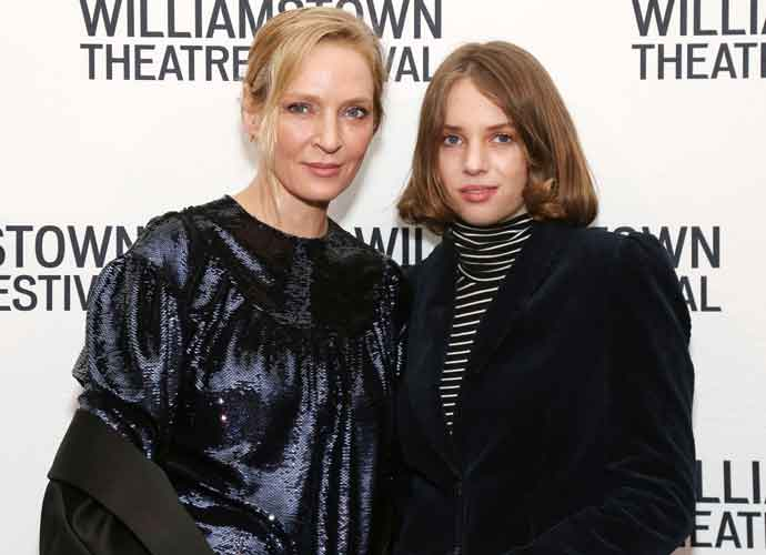 Maya Hawke, Ethan Hawke & Uma Thurman's Daughter, Makes 'Stranger Things' Debut