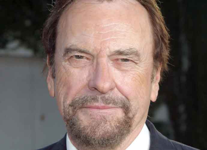 Rip Torn, 'Larry Sanders Show' Star, Dies At 88
