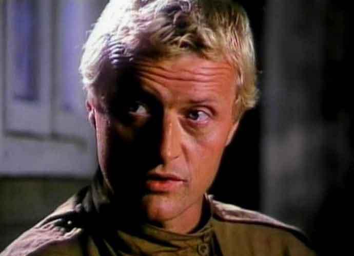Rutger Hauer, 'Blade Runner' Star, Dies At 75