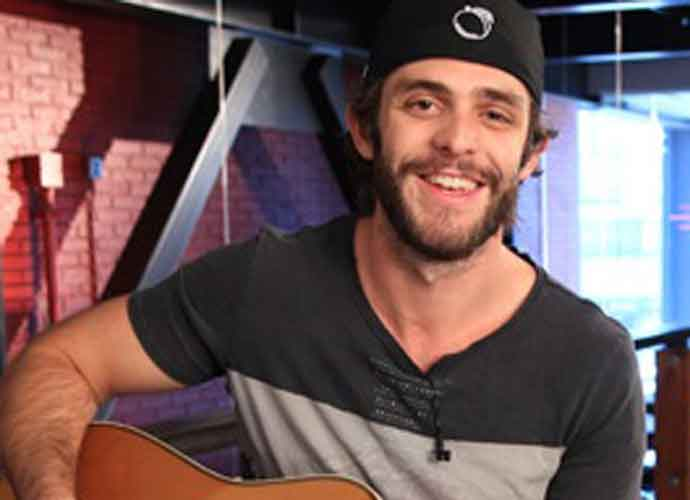 Thomas Rhett's 'Very Hot Summer' Tour Dates Announce [Ticket & VIP Info]