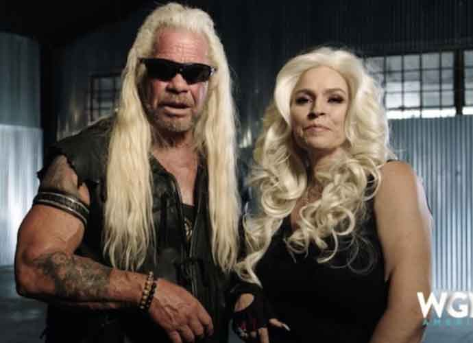 Beth Chapman's Personal Items Stolen From Dog The Bounty Hunter's Store
