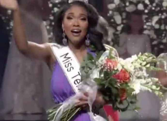 Brianna Mason Makes History As First Black Miss Tennessee