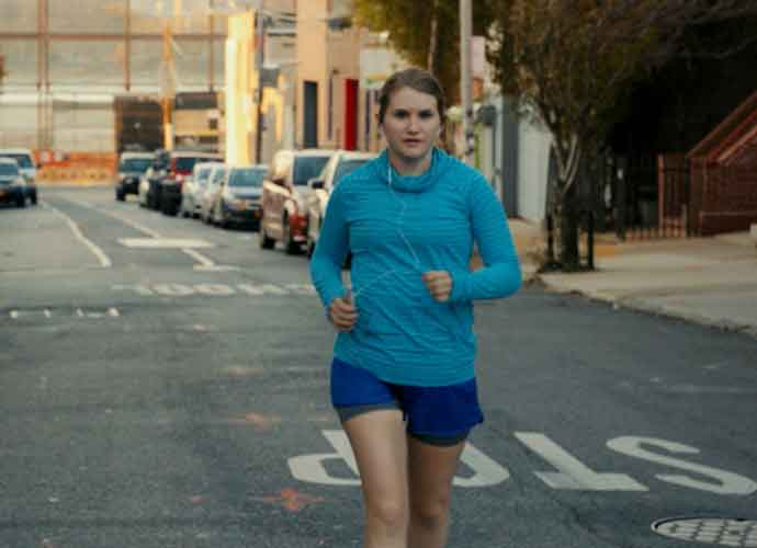 VIDEO EXCLUSIVE: Micah Stock & Michaela Watkins On 'Brittany Runs A Marathon'