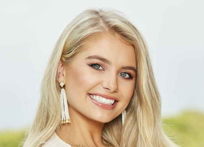 'Bachelor In Paradise' Contestant Demi Burnett Will Present Series' First Same-Sex Relationship Presented