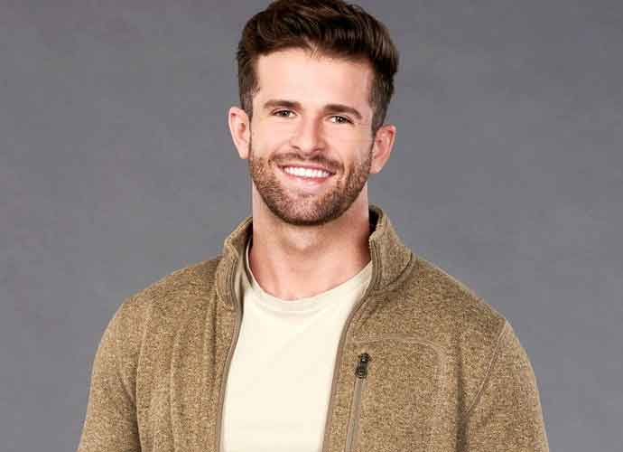 Jed Wyatt's Ex, Haley Stevens, Spent Time With Father During 'Bachelorette' Finale