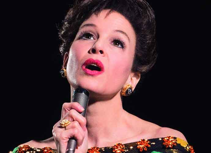 'Judy' Blu-Ray Review: Judy Garland's Tragic Story Brought To Life