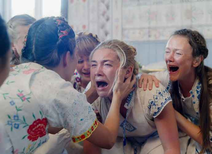 'Midsommar' Director Ari Aster Explains Film's Gruesome Ending [SPOILERS]